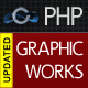 PHP Graphic Works - Advanced PHP image manipulation library