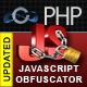 Anti-Theft Protection for JavaScript Source Code