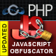 PHP Javascript Obfuscator - Anti-Theft Protection for JavaScript Source Code